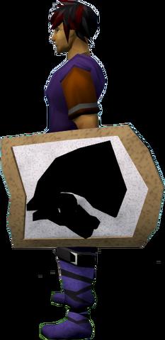File:Rune kiteshield (Horse) equipped.png