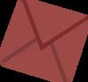 Wilough's red envelope detail