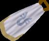 Armadyl cloak detail