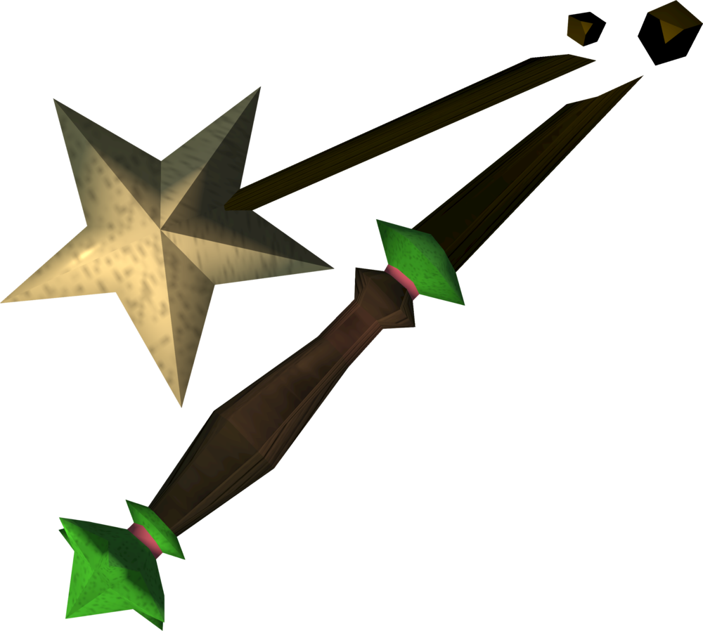 Broken Wand Runescape Wiki Fandom Powered By Wikia