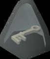 Frozen key (The Fremennik Trials) detail.png