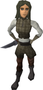 Jenny Blade