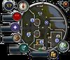 Minimap area