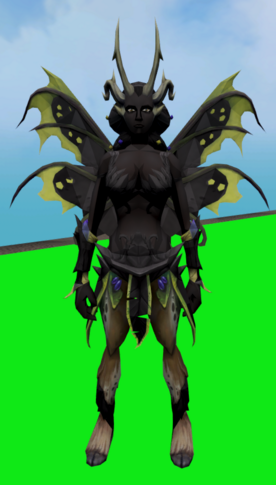 File:Satyr Outfit equipped (female).png