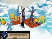 Saving Jack Frost