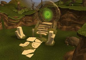 World Gate (Shadow Realm)