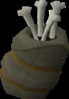 Bonesack(e) detail