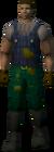 Digsite workman