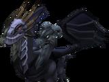 Dragão Negro Rei