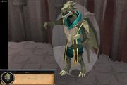 Dragonkin cutscene