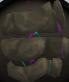 Elder divination head chathead