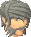 Full Moustache
