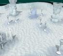 Ice Queen's Lair