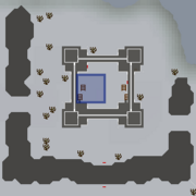 Memória de Ralvash localização