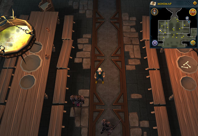 File:Scan clue Taverley Dungeon north side of black knight chamber.png