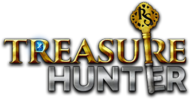 Treasure Hunter logo