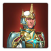 Ambassador of Order outfit icon (male)