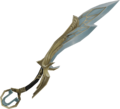 Armadyl godsword detail