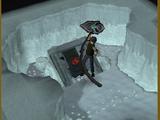 Asgarnian Ice Dungeon