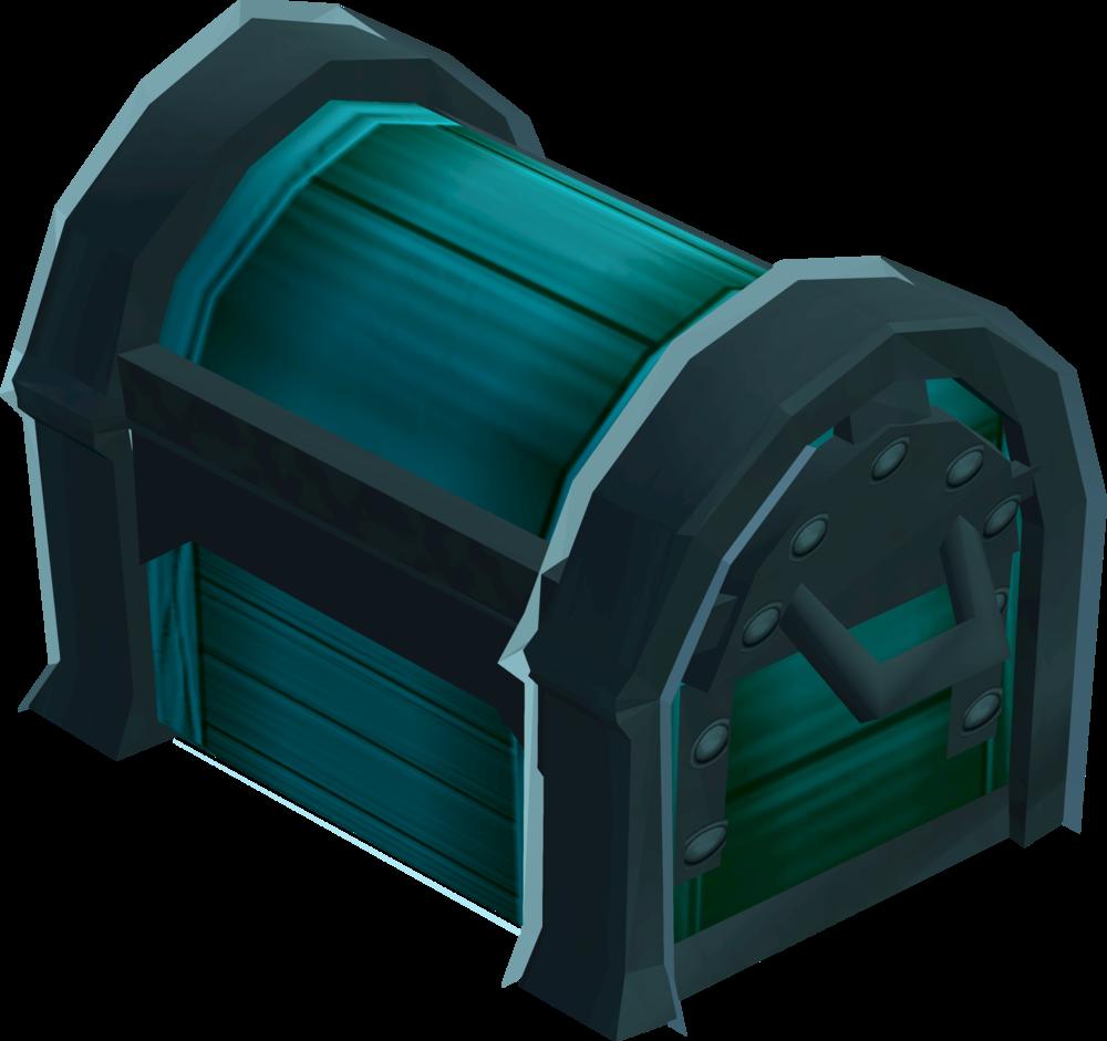 Engrammeter (charged) detail