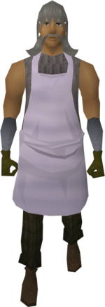 Foreman