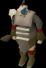 Ogre SHaman Old
