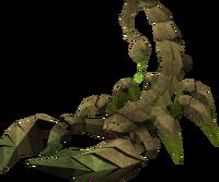 Poison Scorpion