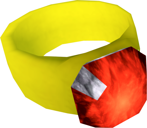 Ring of forging RuneScape Wiki