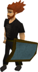 Rune sq shield equipped old