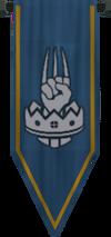 Burthorpe banner