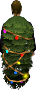 Christmas Tree Cape equipped