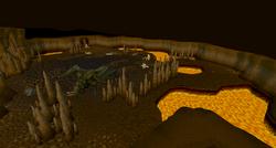 Crandor and Karamja Dungeon