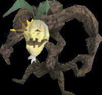 Evil turnip (familiar)