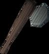 Hatchet (class 3) detail