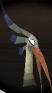 Ibis chathead