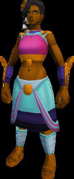 Menaphite citizen (Imperial District, female, 2)