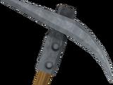 Picareta de aço
