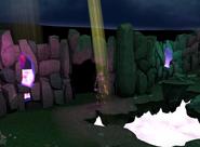 SFTD caves