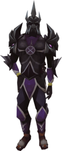 Armour trader