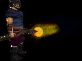 Cajado do fogo