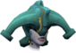 Capsarius chathead