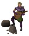 Chicken Farm Musician