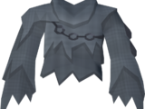 Christmas ghost top