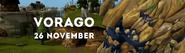 Events Team 26 November 2016