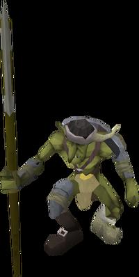 Guard Huzamogaarb