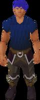 Huntsman's shorts