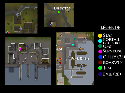 Itl mq map
