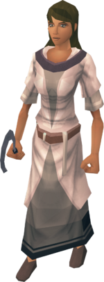 Ivy Sophista