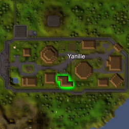 Locations pet shop yanille
