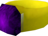 Ring of wealth